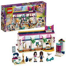 Lego Friends 41348. Camion assistance et entretien. De 6 à 12 ans