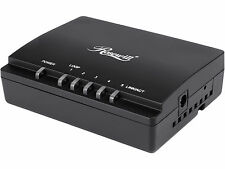 Rosewill 5 Port Gigabit Network Ethernet Desktop Switch with 9K Jumbo frame