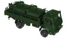 05165 Roco Minitank H0 Bausatz MB 1017 Pritsche Tank