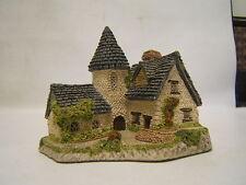 "David Winter 1995 "" Vicarage"" Cottage 3"" tall Hampshire Great Britain Vgc"