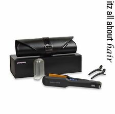 GlamPalm GP501 Ceramic Hair Straightener Iron Wide Plate 40mm Glam Palm