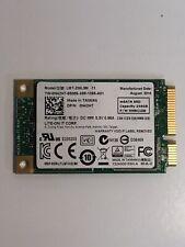 """Lite-On IT LMT-256L9M-11 256GB SSD 1.8"""" mSATA Solid State Drive FREE S/H"""