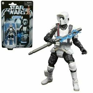Star Wars Vintage Collection Shock Scout Trooper Gaming Greats Series * IN STOCK