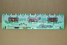 BACKLIGHT iNVERTER BOARD INV32S12M REV 0.5 FOR Nordmende NU323LD LCD TV