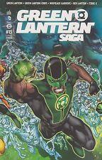 GREEN LANTERN SAGA N°15 DC Comics Urban Comics