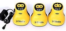 Trimble GeoBeacon GPS Beacon with Bluetooth   **Set of 3**