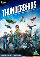 THUNDERBIRDS ARE GO SERIES 3 VOL 1 [DVD]