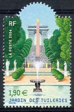 STAMP / TIMBRE FRANCE NEUF N° 3673 ** LE JARDIN DES TUILLERIES