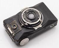 Zeiss Ikon Kolibri Kamera - Carl Zeiss Jena Tessar 3.5 5cm Optik