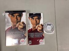 Tiger Woods PGA Tour (Sony PSP, 2005)