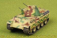 Dragon Models 1:72 Armor 60644 MAN 2cm Vierling Flakpanzer 341 mit Flakvierling