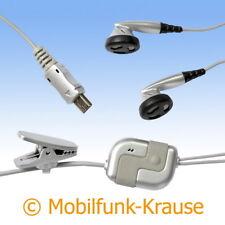 Headset Stereo In Ear Kopfhörer f. Motorola E770v