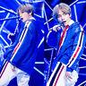 BTS Bangtan Boys Kim Tae Hyung Hoodie Men Women Blue Jacket Coat Sweater Hooded