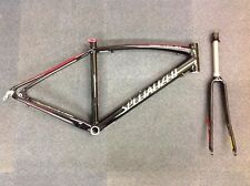 Brand New! Specialized Secteur 2013 - Frame And Forks - 52 cm