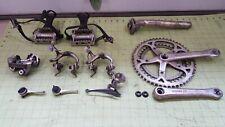Raleigh Technium Vintage Road Bike Parts, Sold Separately