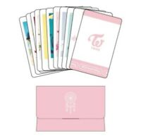 TWICE JPN DOME TOUR Dreamday Live Limited Official Photocard set AB 2sets F/S