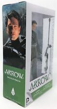 DC Comics Arrow TV Series Malcolm Merlyn Action Figure