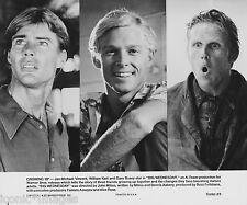 ORIGINAL 1978 PHOTO-JAN MICHAEL VINCENT-WILLIAM KATT-GARY BUSEY-BIG WEDNESDAY