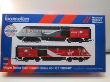 Hornby AC OO Gauge Model Railway Locomotives