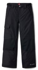 New listing Columbia Bugaboo ii Snow Ski Pant - Size Xs Reg Black Waterproof Msrp $100