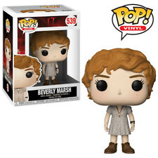 Beverly Marsh Key Necklace Funko Pop Vinyl Figure Official IT Movie Collectables