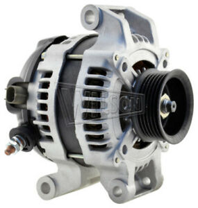 Remanufactured Alternator  Wilson  90-29-5368