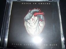 Alice In Chains Black Gives Way To Blue (Australia) CD – Like New