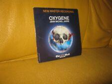 OXYGENE CD JEAN MICHEL JARRE-the Mail on Sunday PROMO CD