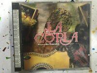 LA COPLA CD LAS VOCES DE ESPAÑA JUANITA REINA MANOLO ESCOBAR SARA MONTIEL 1990