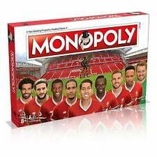 Liverpool FC - Football Club Monopoly