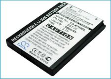 Li-ion Battery for Sony-Ericsson W810i Z550i K310a Z525a K510a W350i W710c Z530i