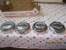 1965-1968 FORD MUSTANG SHELBY/COUGAR XR7/Torino FORD CRAGER GT WHEEL CENTERS
