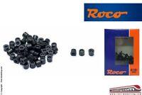 ROCO 61181 - H0 1:87 - Gommini ammortizzanti per binari serie geoLINE