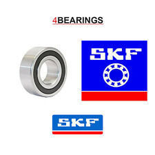 SKF 6004 2rs Deep Groove Ball Bearing (20x42x12)