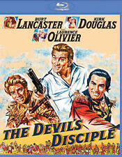 Devil's Disciple Blu-ray NEW