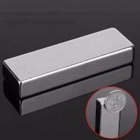 60*20*10mm N52 Block Neodymium Permanent Super Strong Magnet Rare Earth Tool