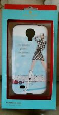 """Kate Spade New York """"she always prefers the drivers seat"""" Samsung Galaxy Case"""