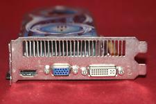 HIS IceQ ATI Radeon HD 4670, 1GB 128 Bit DDR3. AGP Graphics Card. (H467QS1GHA)