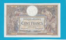 Billet 100 Francs Luc Olivier Merson - 29-03-1913