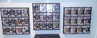 Funko Pop Display shelf Kubbie for Pops IN SOFT PROTECTORS! (BLACK)