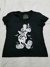 Nwt Disney Store Mickey Mouse Trick Or Treat Halloween T Shirt Size 3X