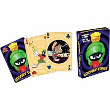 Looney Tunes Marvin The Martian Playing Cards Deck