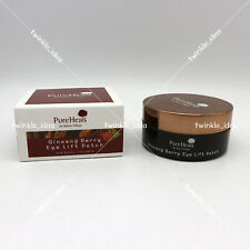 [Pureheals] Ginseng Berry Eye Lift Patch Big Size 60pcs Anti Wrinkle Brid