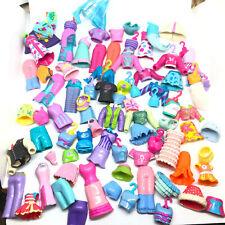 Polly Pockets LOL Surprise Dolls Lalaloopsy Part Mixed Lot Grils mini doll