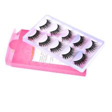 Long Eyelashes Suitable for Doll 5 Pairs 2.9cm Long EyelashesSC