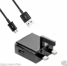 UK MAINS CHARGER for BLACKBERRY 9320 9800 9900 9780 8520 9860 9700 9360 9630