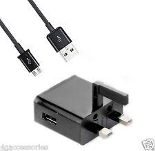 UK Caricabatterie per BlackBerry 9320 9800 9900 9780 9860 8520 9700 9360 9630