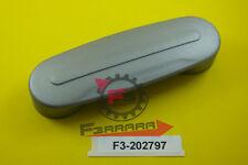 F3-2202797 COPRI Forcella Piaggio Vespa PX PXE 125 150 200 -  1° Serie GRIGIO