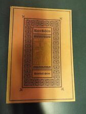 Rare Bibles - 1938 - Limited Edition by Edwin Rumball-Petre