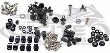 Fairing bolts kit, stainless steel, Suzuki GSXR 600 750 2006 2007 #BT164#